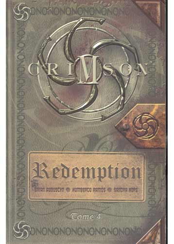 Crimson - Redemption - Tome 4
