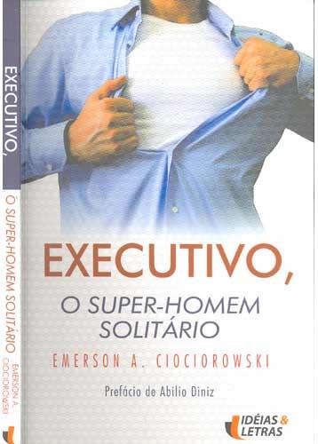 Executivo o Super-Homem Solitário