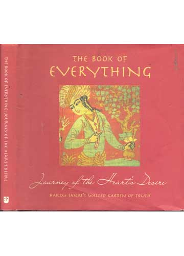 The Book of Everything - Journey of The Hearts Desire