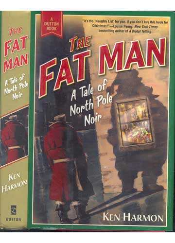 The Fat Man - A Tale of North Pole Noir