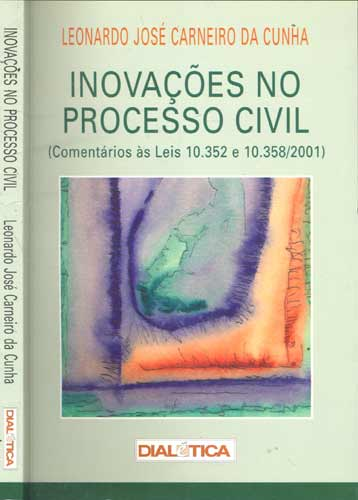 Inovações no Processo Civil