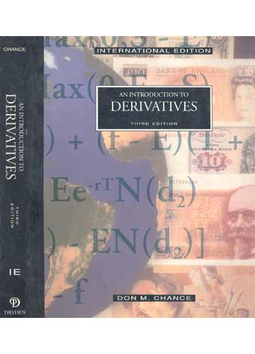 An Introduction to Derivatives