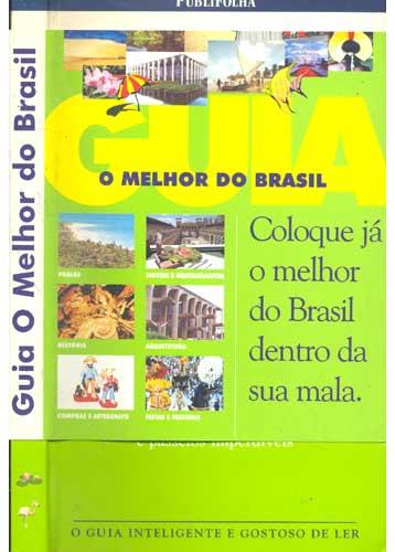 Guia o Melhor do Brasil