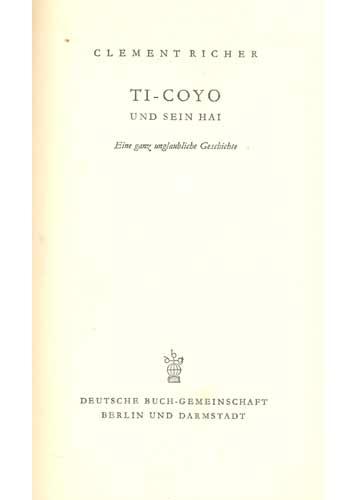 Ti-Coyo