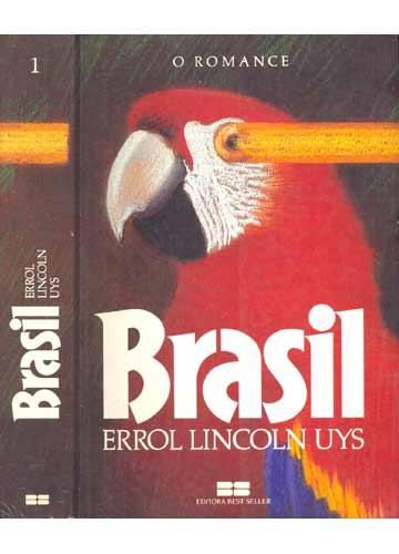 Brasil - Volume 1