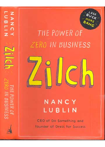 Zilch - The Power of Zero Business