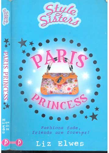 Paris Princess