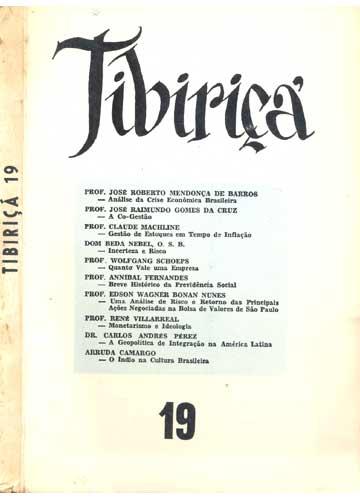 Tibiriça - Nº 19