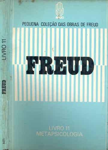 Freud - Livro 11