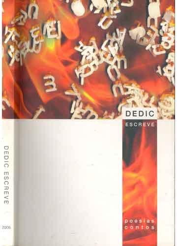 Dedic Escreve