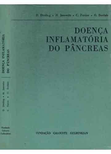 Doença Inflamatória do Pâncreas