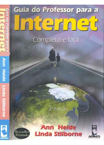 Guia do Professor Para a Internet