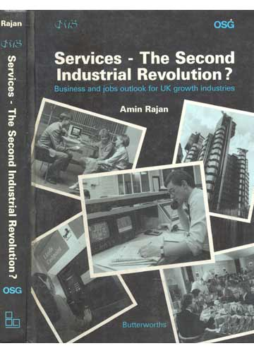 Services - The Second Industrial Revolution ?