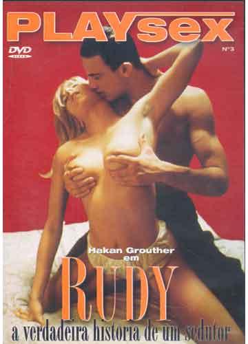 Rudy - A Verdade História de Um Sedutor