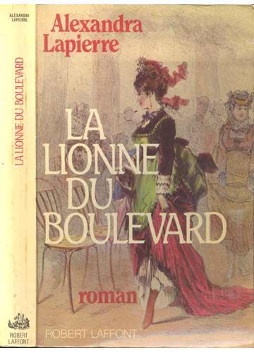 La Lionne du Boulevard