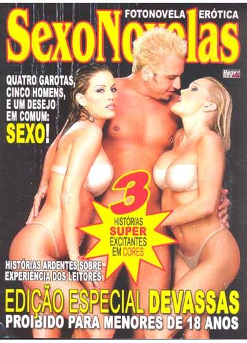 Revista de sexo consejero humano