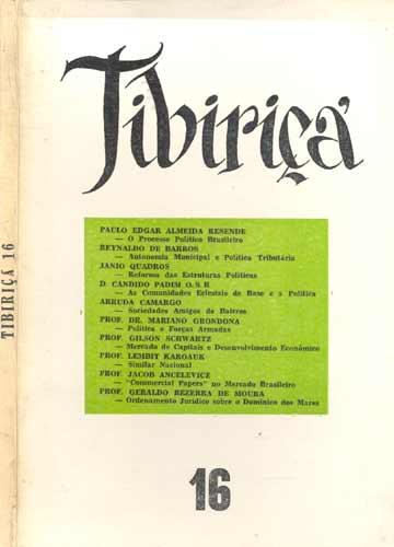 Tibiriçá - Nº.16