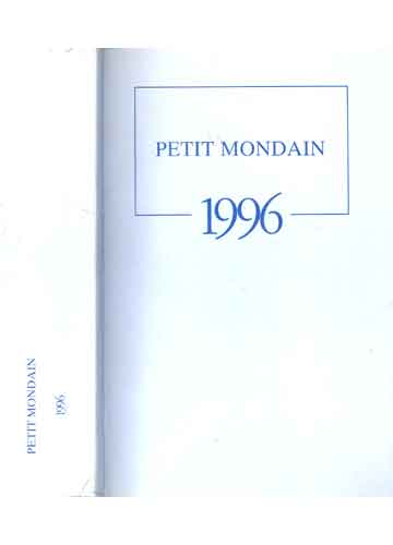 Petit Mondain