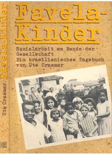 Favela-Kinder