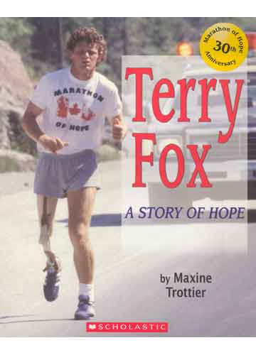 Terry Fox - A Story of Hope