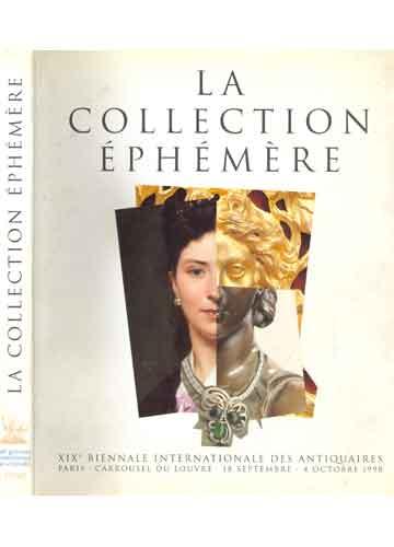 La Collection Éphémère