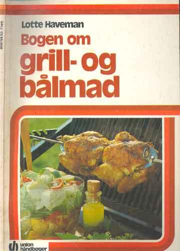Bogen Om Grill - Og Balmad