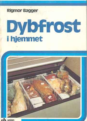 Dybfrost i Hjemmet