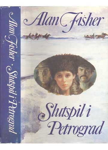 Slutspil i Petrograd