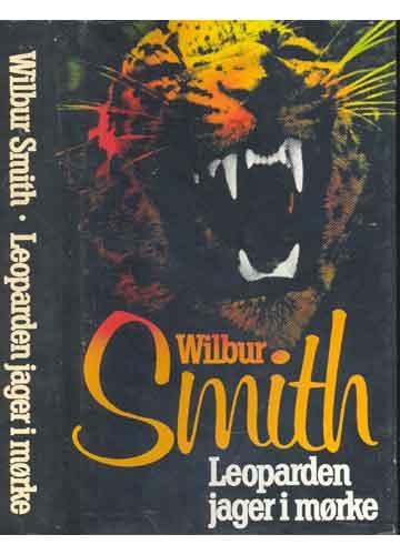 Leoparden Jager i Morke