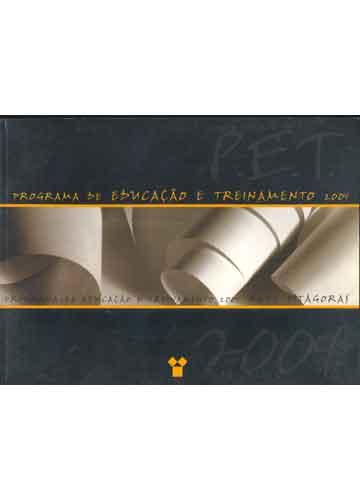 Programa de Educação e Treinamento 2004