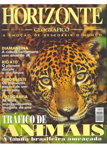 Horizonte Geográfico - Nº 82