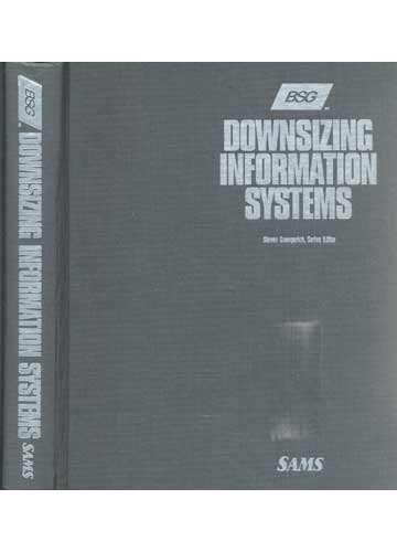 Downsizing Information Systems