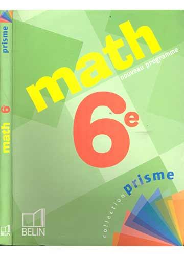 Match 6e + Caderno de Exercídios - Com Suplemento