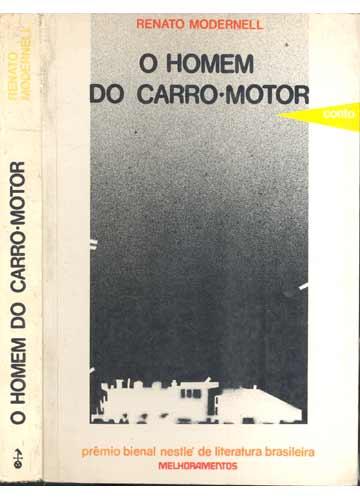 O Homem do Carro-Motor