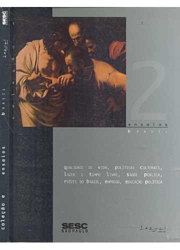Ensaios - Brasil - Volume 2