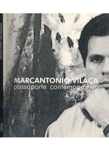 Marcantono Vilaça - Passaporte Contemporâneo