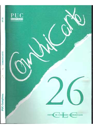 Comunicarte - Nº.26
