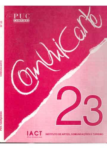 Comunicarte - Nº.23