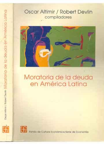 Moratoria de la Deuda en América Latina