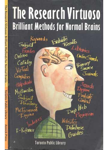 The Research Virtuoso - Brilliant Methods for Normal Brains