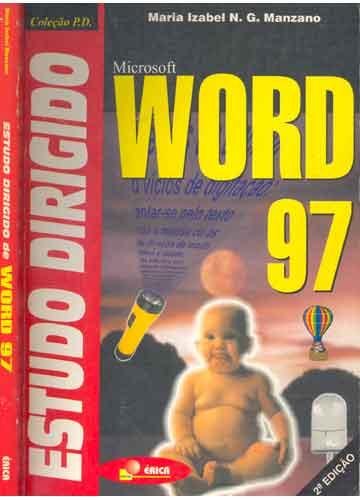 Estudo Dirigido de Word 97