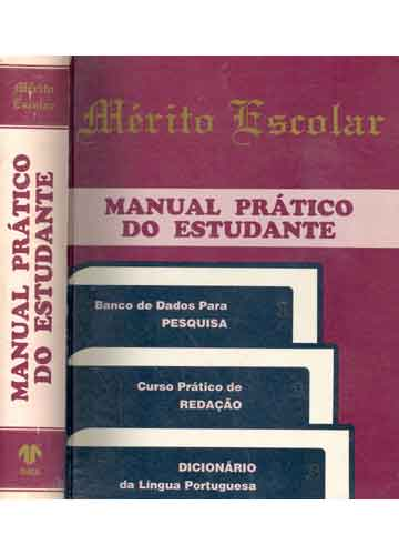 Manual Prático do Estudante