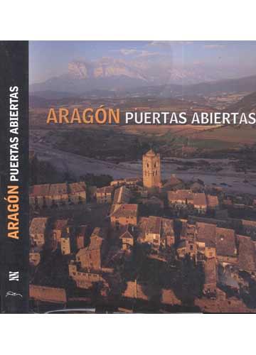 Aragón Puertas Abiertas