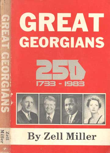 Great Georginas