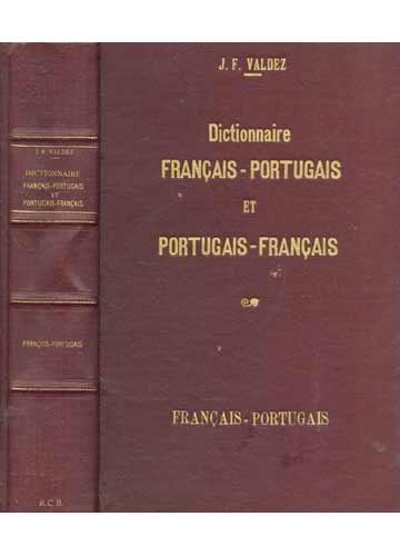 Dictionnaire Français / Portugais et Portugais / Français