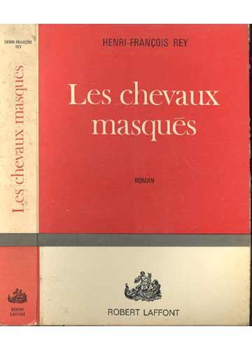 Les Chevaux Masqués