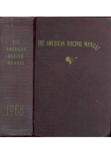 The American Racing Manual