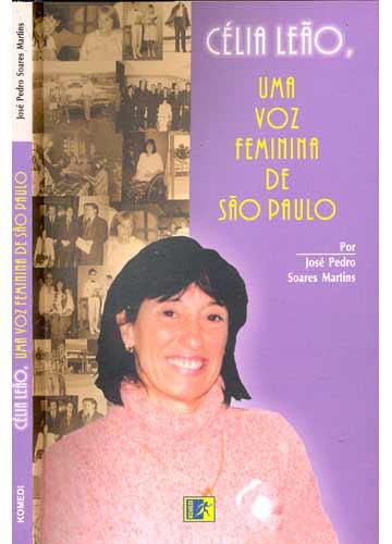 Célia Leão - Uma Voz Feminina de São Paulo