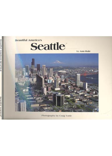 Beautiful America´s Seattle