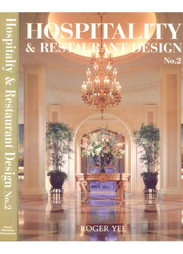 Hospitality & Restaurant Design - No. 2